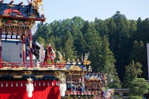 2019年 秋の高山祭
